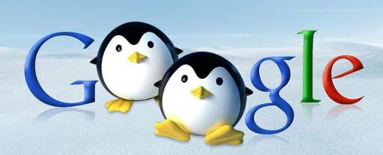 Penguin 4.0 website backlinks penalty